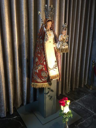 Gebed tot Maria