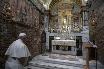 Litanie van de H. Maagd Maria aangevuld met drie aanroepingen